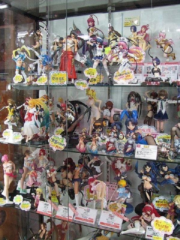 hình ảnh Top 7 Shop Mô Hình & Phụ Kiện Anime TPHCM Được Yêu Thích Nhất - số 5