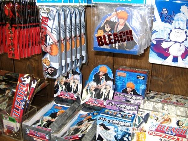 hình ảnh Top 7 Shop Mô Hình & Phụ Kiện Anime TPHCM Được Yêu Thích Nhất - số 6