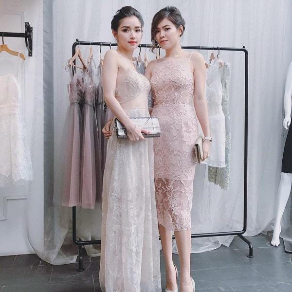 hình ảnh Top 6 Shop Bán Váy Dạ Hội, Váy Prom Hà Nội Làm Chị Em Mê Mẩn - số 3