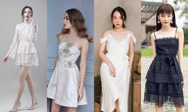 hình ảnh Top 6 Shop Bán Váy Dạ Hội, Váy Prom Hà Nội Làm Chị Em Mê Mẩn - số 6
