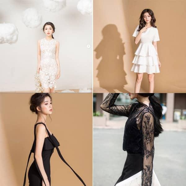 hình ảnh Top 6 Shop Bán Váy Dạ Hội, Váy Prom Hà Nội Làm Chị Em Mê Mẩn - số 1