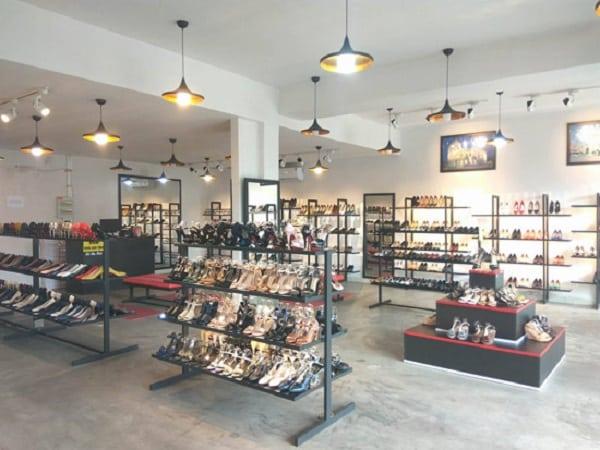 hình ảnh Top 5 Shop Giày Đẹp Đường 3/2 Giá Rẻ Khiến Giới Trẻ Phát Cuồng - số 3