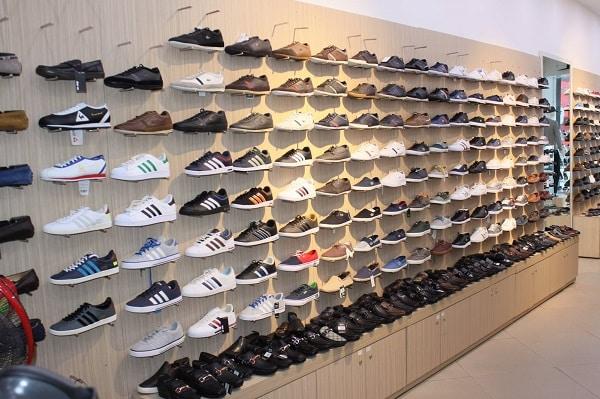 hình ảnh Top 5 Shop Giày Đẹp Đường 3/2 Giá Rẻ Khiến Giới Trẻ Phát Cuồng - số 5