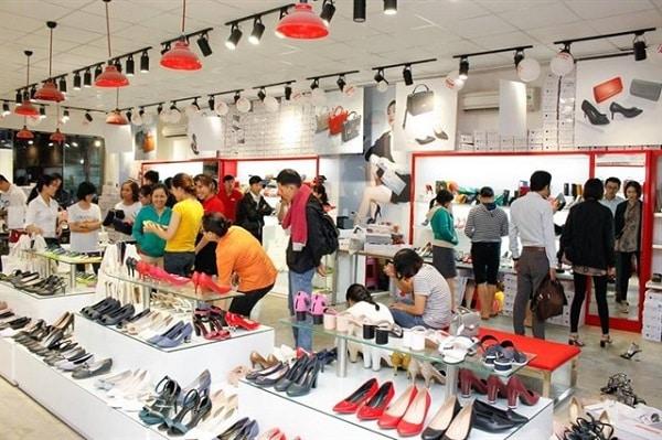 hình ảnh Top 5 Shop Giày Đẹp Đường 3/2 Giá Rẻ Khiến Giới Trẻ Phát Cuồng - số 6