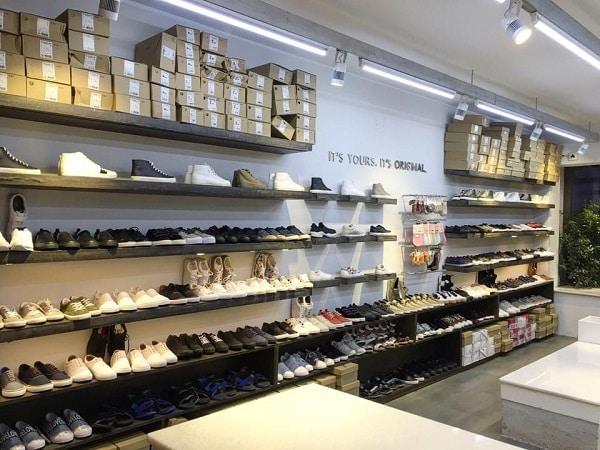 hình ảnh Top 5 Shop Giày Đẹp Đường 3/2 Giá Rẻ Khiến Giới Trẻ Phát Cuồng - số 2