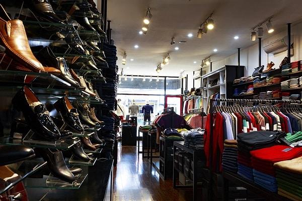 hình ảnh Top 9 Shop Giày Trên Đường Cách Mạng Tháng 8 Rẻ Đẹp Đông Khách Nhất - số 4