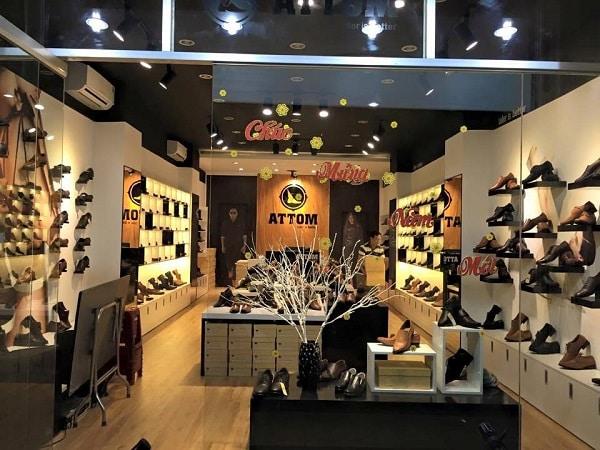 hình ảnh Top 9 Shop Giày Trên Đường Cách Mạng Tháng 8 Rẻ Đẹp Đông Khách Nhất - số 3
