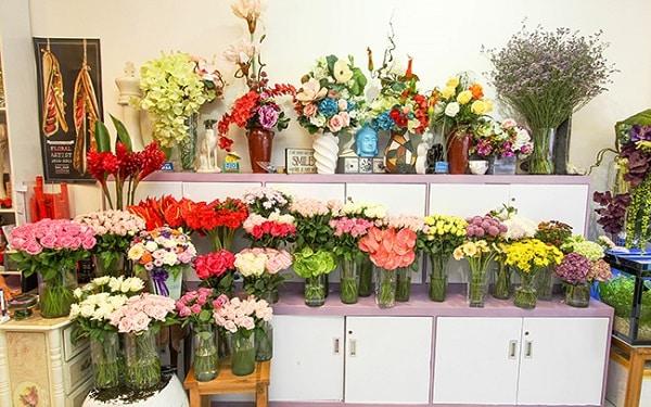 hình ảnh Top 5 Shop Hoa Tươi Giá Rẻ & Nổi Tiếng Nhất Ở TPHCM - số 9