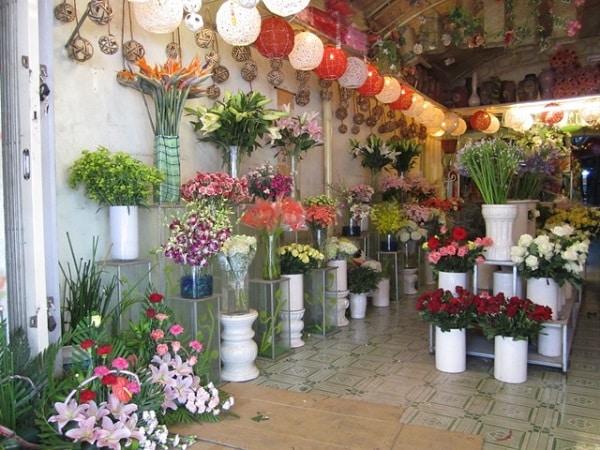 hình ảnh Top 5 Shop Hoa Tươi Giá Rẻ & Nổi Tiếng Nhất Ở TPHCM - số 6