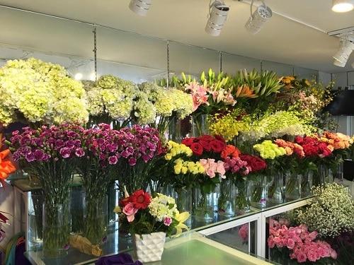 hình ảnh Top 5 Shop Hoa Tươi Giá Rẻ & Nổi Tiếng Nhất Ở TPHCM - số 5