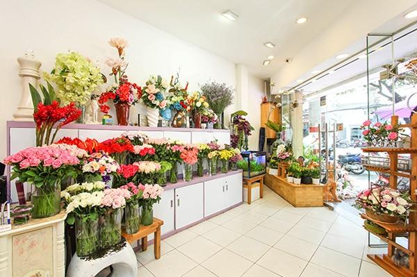 hình ảnh Top 5 Shop Hoa Tươi Giá Rẻ & Nổi Tiếng Nhất Ở TPHCM - số 7