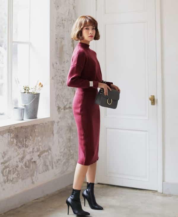 hình ảnh Top 6 Shop Váy Len Đẹp Ở Hà Nội Được Yêu Thích Nhất - số 5