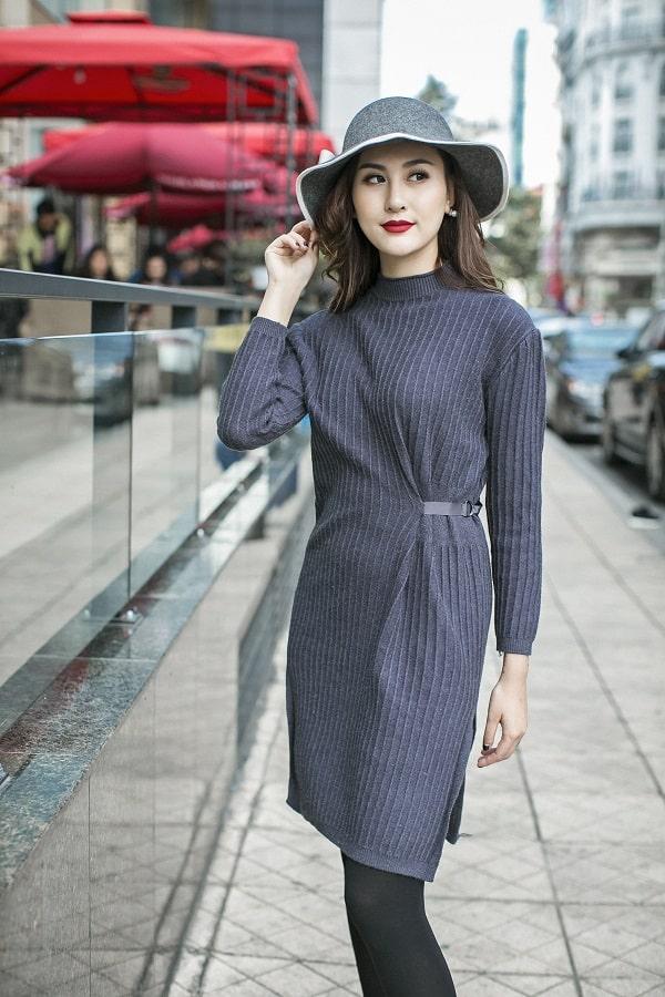 hình ảnh Top 6 Shop Váy Len Đẹp Ở Hà Nội Được Yêu Thích Nhất - số 7