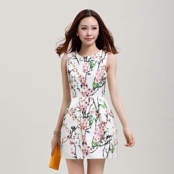 Shop váy suông đẹp Hà Nội