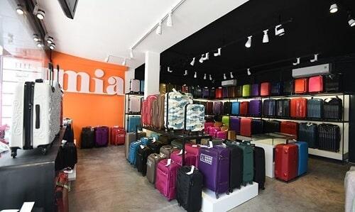 Shop vali giá rẻ TPHCM - MIA.VN