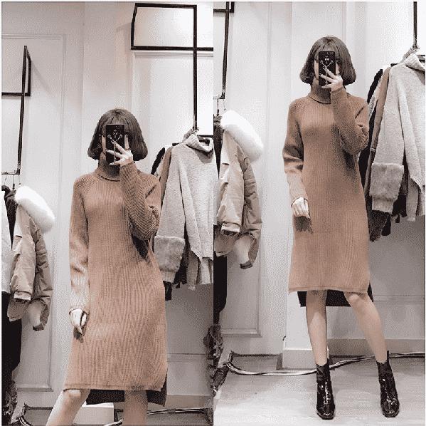 hình ảnh Top 6 Shop Váy Len Đẹp Ở Hà Nội Được Yêu Thích Nhất - số 1
