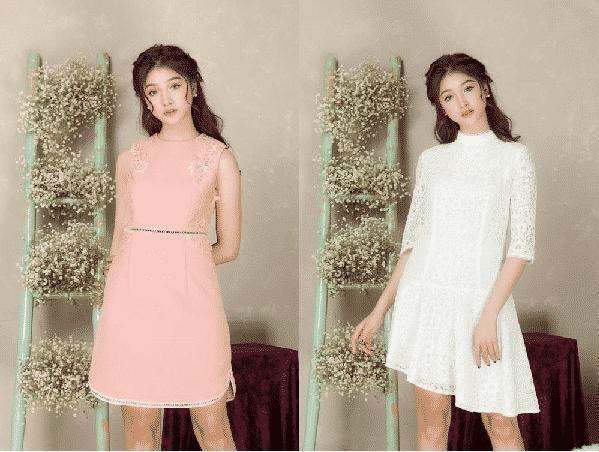hình ảnh Top 15 shop váy đẹp Hà Nội trên facebook chất lượng nhất - số 1