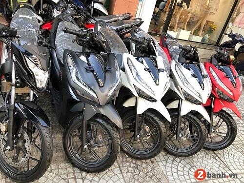 Cửa hàng bán xe cũ trả góp TPHCM - 2banh.vn