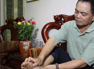 hình ảnh Review Thuốc Trị Gout AZ: Có Tốt Không, Giá Bao Nhiêu, Nơi Mua - số 1
