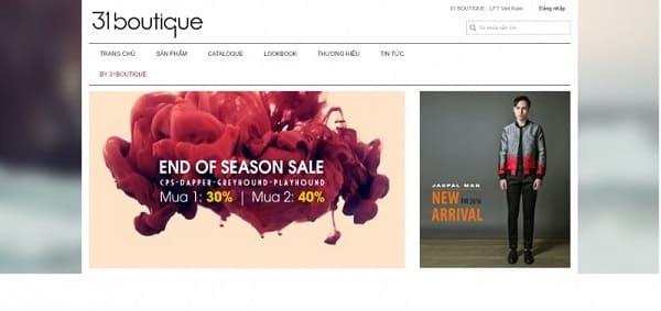 hình ảnh Top 8 shop quần áo nam Hà Nội online trên Facebook rẻ đẹp nhất - số 1
