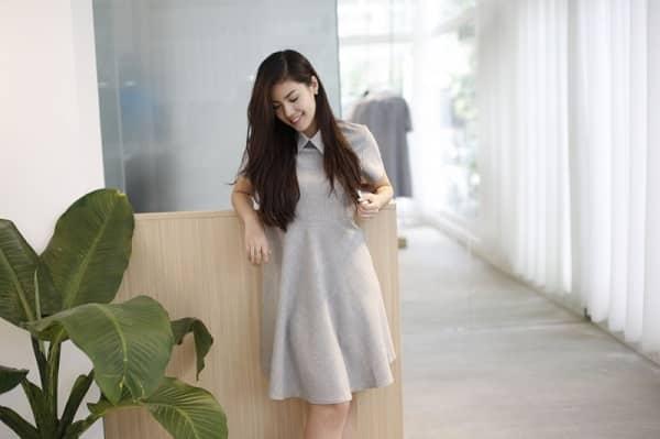 hình ảnh Top 6 shop váy công sở Hà Nội cực đẹp và sang trọng - số 3