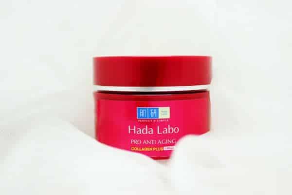 hình ảnh Top 5 sản phẩm kem chống lão hóa Hada Labo đang được review tốt nhất - số 2