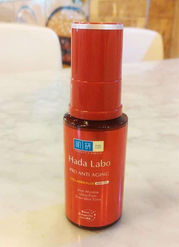 hình ảnh Top 5 sản phẩm serum chống lão hóa Hada Lado hiệu quả nhất cho các nàng - số 4