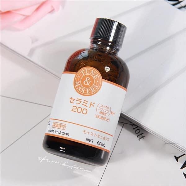 hình ảnh Top 5 sản phẩm serum chống lão hóa da Nhật Bản hiệu quả nhất - số 2