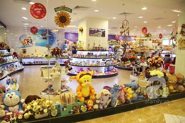 Top 7 shop đồ chơi trẻ em TPHCM uy tín chất lượng nhất 2021