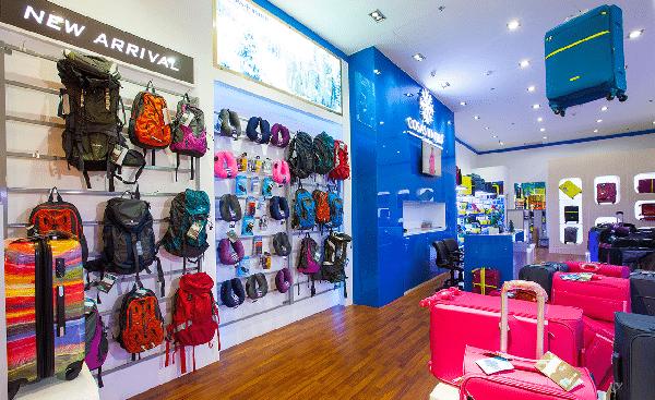 Shop ba lô Hà Nội 1