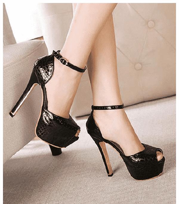 Shop giày nữ Hà Nội 8