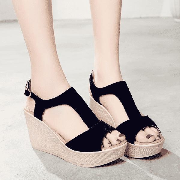 Shop giày nữ Hà Nội 4