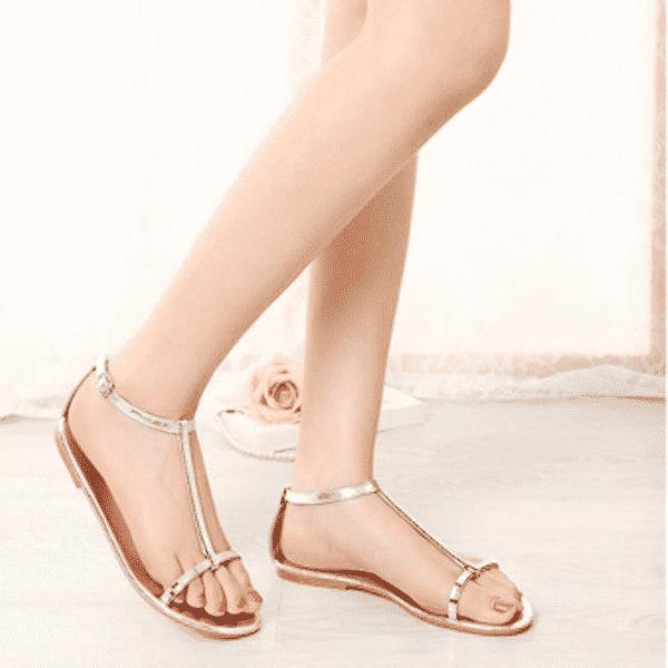 Shop giày nữ Hà Nội 5