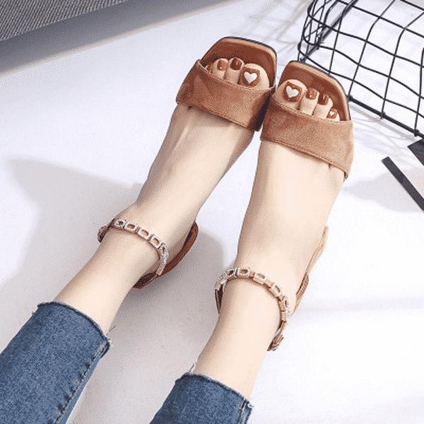 Shop giày nữ Hà Nội 6