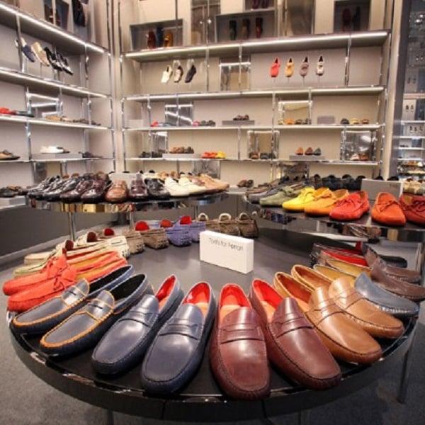 hình ảnh Top 5 shop giày nam Hà Nội cao cấp online trên Facebook giá rẻ nhất - số 5