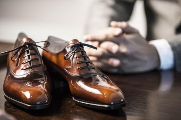 hình ảnh Top 5 shop giày nam Hà Nội cao cấp online trên Facebook giá rẻ nhất - số 1