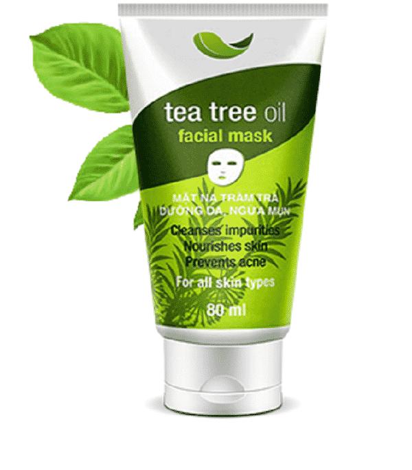 Review kem chống lão hóa Tea Tree Oil có tốt không? Giá bao nhiêu
