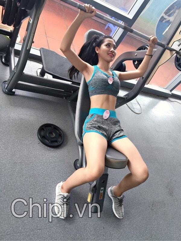 hình ảnh Top 5 shop quần áo tập yoga Hà Nội rẻ đẹp chất lượng nhất - số 4