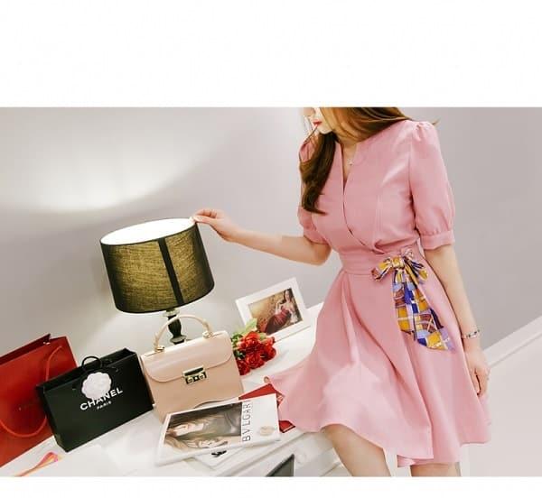 hình ảnh Top 6 shop váy công sở Hà Nội cực đẹp và sang trọng - số 4