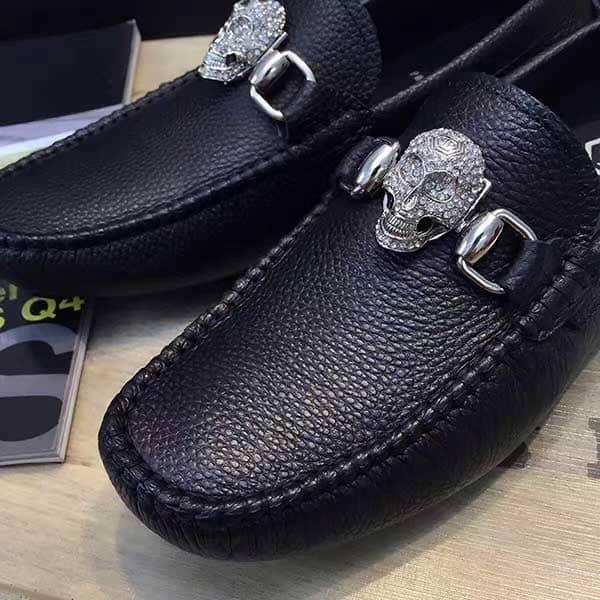 hình ảnh Top 5 shop giày lười nam tại Hà Nội đẹp và chất lượng nhất - số 1