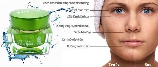 hình ảnh Top 5 kem dưỡng da chống lão hóa da cho tuổi 40 không nên bỏ qua - số 2