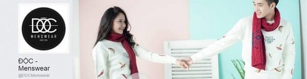 hình ảnh Top 8 shop quần áo nam Hà Nội online trên Facebook rẻ đẹp nhất - số 4