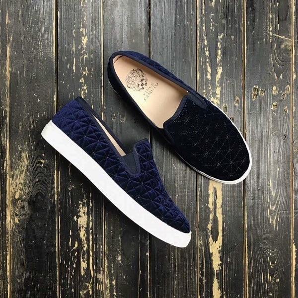 hình ảnh Top 6 giày slip on nữ Hà Nội đa dạng và rất chất - số 2