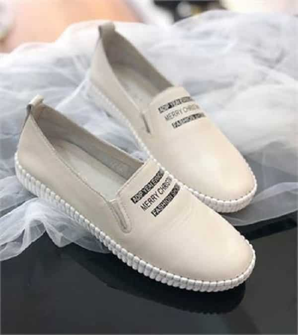 hình ảnh Top 6 giày slip on nữ Hà Nội đa dạng và rất chất - số 5