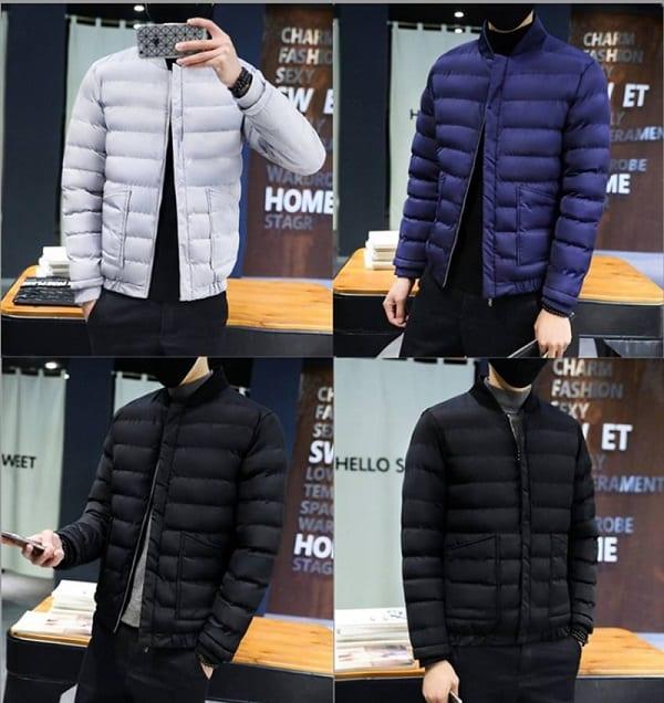 hình ảnh Top 5 shop áo phao nam Hà Nội đẹp và uy tín - số 3