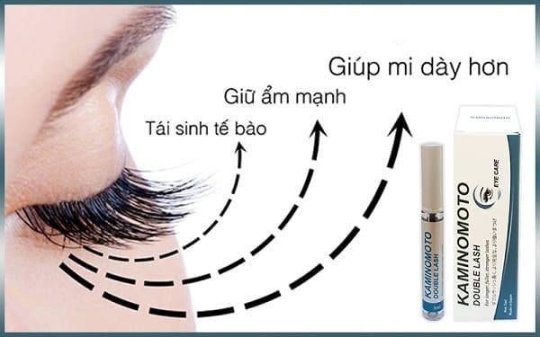 hình ảnh Top 5 thuốc mọc lông mi tốt nhất hiệu quả nên dùng - số 1