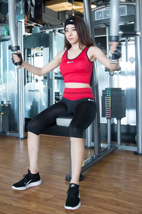 hình ảnh Top 5 shop quần áo tập yoga Hà Nội rẻ đẹp chất lượng nhất - số 5