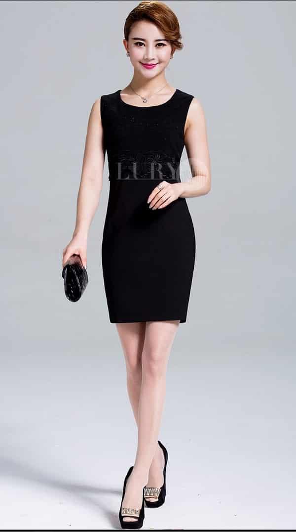 hình ảnh Top 6 shop váy công sở Hà Nội cực đẹp và sang trọng - số 2