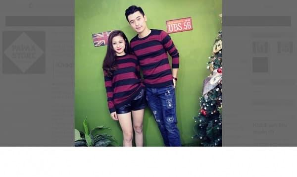 hình ảnh Top 8 shop quần áo nam Hà Nội online trên Facebook rẻ đẹp nhất - số 2