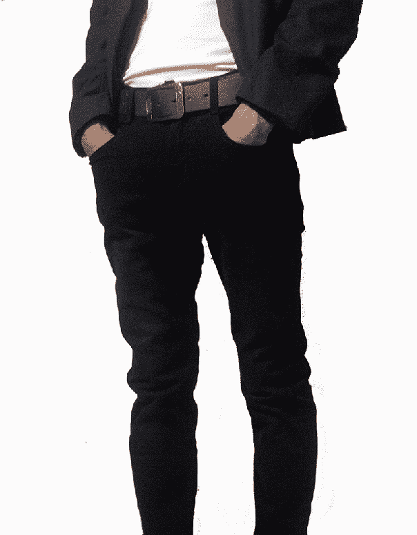 quần jean nam hà nội 2